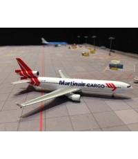 HERPA WINGS 1:500 Martinair Cargo MD-11F PH-MCP HW529730
