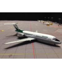 GEMINI JETS 1:200 Ozark DC-9-15 N971Z G2401