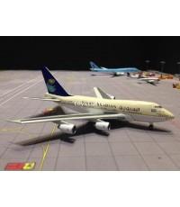 GEMINI JETS 1:400 Saudi 747SP HZ-HM1B GJ1639