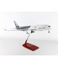 SKY MARKS 1:100 Airbus A350-900 F-WWCF SKR8804