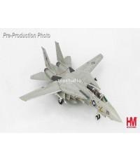 HOBBY MASTER 1:72 Grumman F-14A Tomcat 162707 VF-74 Be-Devilers 1987 HA5215
