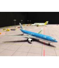HERPA WINGS 1:500 KLM A330-200 PH-AOM HW530552
