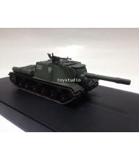 HOBBY MASTER 1:72 ISU-152 Tank Destroyer Polish LWP HG7022