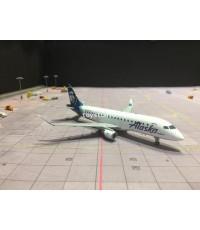 GEMINI JETS 1:200 Alaska ERJ-175 N182SY G2693