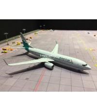 GEMINI JETS 1:200 American Reno 737-800W N916NN G2703