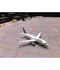 HERPA WINGS 1:500 Lufthansa A320 Munich 25 Years D-AIUQ HW530699