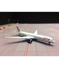 HERPA WINGS 1:500 British 787-9 G-ZBKM HW528948-001