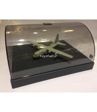 HERPA WINGS 1:200/72 Airplane Hangar Display Case 250 x210 mm HW559102
