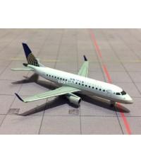 HERPA WINGS 1:400 United Express ERJ-170 N644RW HW562584