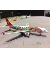 PHOENIX 1:400 Thai Air Asia A320 HS-ABD Amazing Thailand PH1453