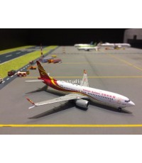 JC WINGS 1:400 Hainan 737-8MAX B-1390 XX4020