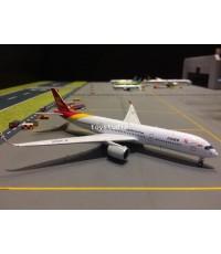 AVIATION 1:400 Capital Airline A350 -900B-1069 AV4013