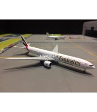HERPA WINGS 1:500 Emirates 777-300ER A6-EQA HW518277-004