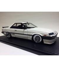 IGNITION MODEL 1:18 Skyline 2000 RS-X Turbo-C R30 Whi IG0994