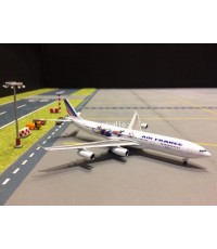 HERPA WINGS 1:500 Air France A340-300 France 1998 Brazil/Columbia F-GLZK HW531412