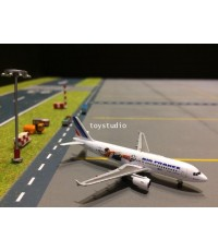 HERPA WINGS 1:500 Air France A320 France 1998 Netherlands/Italy F-GFKU HW531405