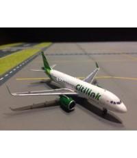 JC WINGS 1:400 Citilink A320NEO PK-GTA LH4073
