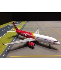 JFOX 1:200 VietJet A320-214 VN-A695 JFA320002