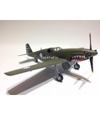 HOBBYMASTER 1:48 P-51C No.32 Squadron Chinese Air Force HA8510