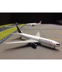 HERPA WINGS 1:500 Air Canada 777-200LR C-FNNH HW531801