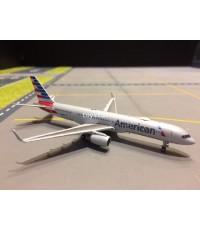 GEMINI JETS 1:400 American 757-200W N203UW GJAAL1797