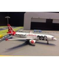 PHOENIX 1:400 Thai Air Asia A320 HS-ABJ PH1519