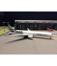 JC WINGS 1:400 Airbus A350-1000 F-WLXV FD 2018 Asia Tour XX4037A