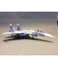 HOBBY MASTER 1:72 Su-27 Flanker B Red 93 HA6006