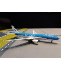 PHOENIX 1:400 KLM A330-200 PH-AOM PH1528