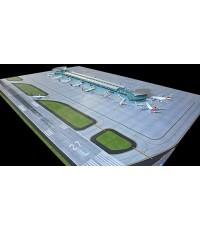 GEMINI JETS 1:400 Mat Set for New Terminal GJAPS008