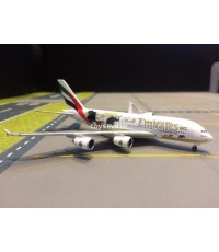 HERPA WINGS 1:500 Emirates A380 United for Wildlife No.2 A6-EER HW532723
