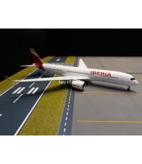 JCWINGS 1:200 Iberia A350-900XWB EC-MXV FD XX2035A