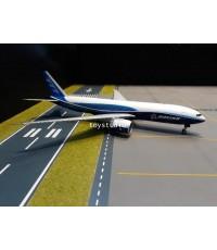 JCWINGS 1:200 Boeing 777-200LRF N5020K XX2181