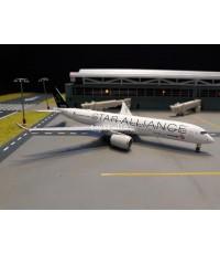 PHOENIX 1:400 Air China A350-900 Star Alliance B-308M PH1544