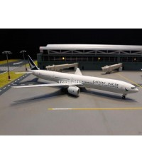 PHOENIX 1:400 Cathay Paciic 777-300 B-HNO (Wrong Title) P4290
