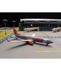 PHOENIX 1:400 JETS 737-800 G-JZB P4260