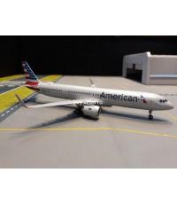 GEMINI JETS 1:200 American A321neo N400AN G2829