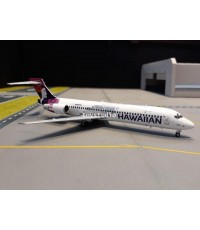 GEMINI JETS 1:200 Hawaiian 717 N490HA G2764