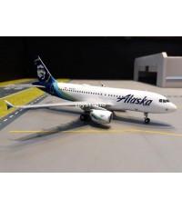 GEMINI JETS 1:200 Alaska A319 N530VA G2830