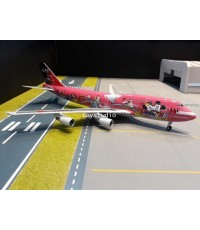 JCWINGS 1:200 Japan 747-400D Dream Express 21 2 JA8904 XX2860