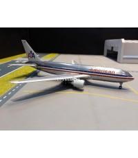 JCWINGS 1:200 American 767-200ER N338AA LH2170