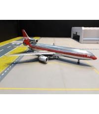 INFLIGHT 1:200 LTU L-1011 D-AERC Polished IF10110718