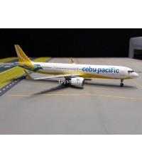GEMINI JETS 1:200 Cebu Pacific A321neo RP-C4118 CEB2321