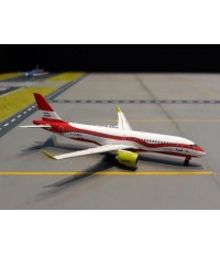 GEMINI JETS 1:400 Air Baltic A220-300 YL-CSL Latvia 100 GJ1839