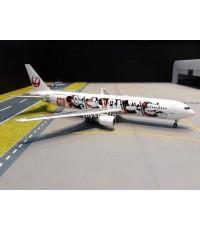 JCWINGS 1:200 JAL 767-300ER JA602J EW2763004