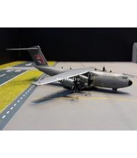 HERPA WINGS 1:200 A400M Atlas C RAF 100 ZM416 HW559447