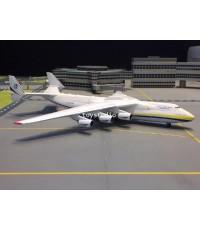 HERPA WINGS 1:400 Antonov AN-225 UR-82060 Mriya HW562287