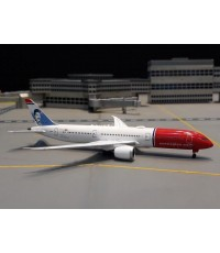 HERPA WINGS 1:500 Norwegian 787-9 G-CKNA HW530170-001