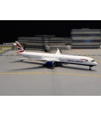 HERPA WINGS 1:500 British A350-1000 G-XWBA HW533126