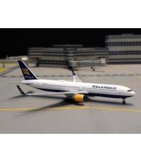 HERPA WINGS 1:500 Icelandair 767-300 Eldgja TF-ISP HW533102
